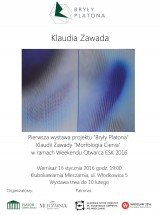Plakat Klaudia Zawada DRUK